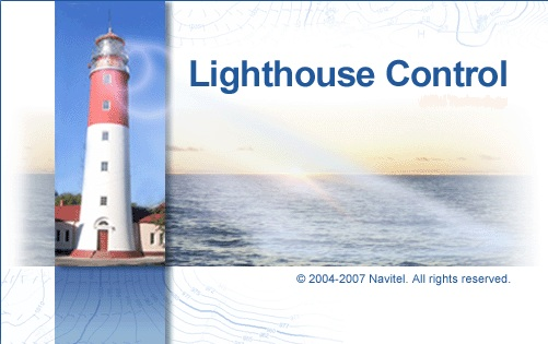 Lighthouse Control 2.0